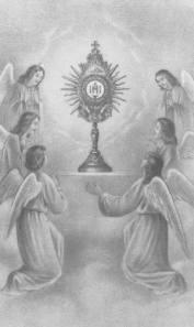 SacramentMostHoly